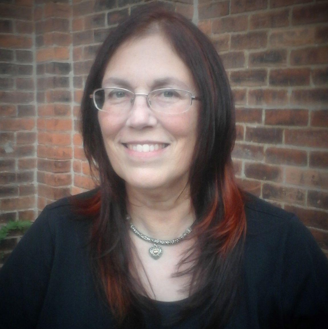 picture Suzanne Krull
